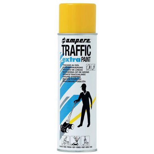 Pintura en aerosol para máquina Perfekt Striper® - Traffic