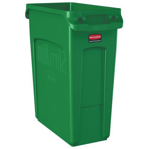 Cubo de basura Slim Jim para recogida selectiva  - 60 y 87 L