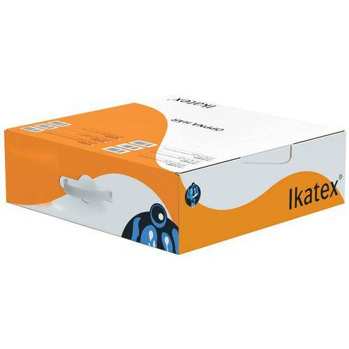 Paño color textil plano - Caja distribuidora - Ikatex