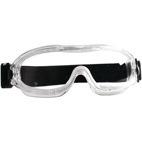 Gafas-máscara Manutan