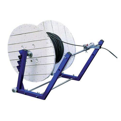 Medidor para cable