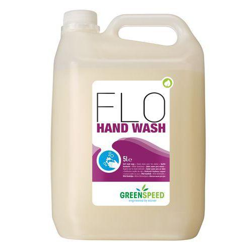 Jabón de manos Flo Hand Wash - Greenspeed - 5 L