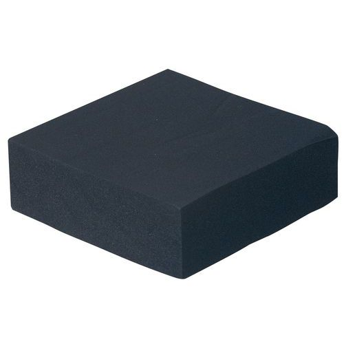 Plancha de espuma - Caucho celular esponjoso - Adhesiva - Base NBR