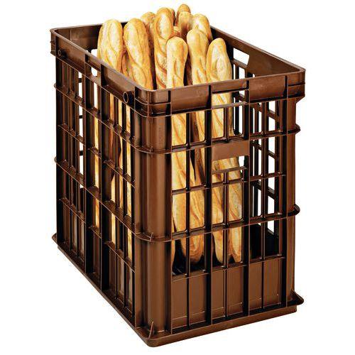 Bolsa especial para panadería - Longitud 655 mm