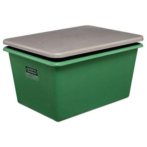 Caja encajable estándar - de 300 a 550 L