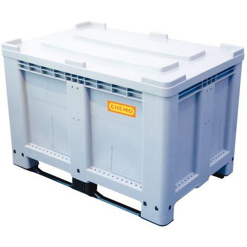 Box a batería de 525 L
