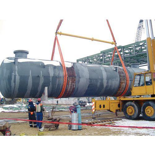 Módulo de balancín - Carga de 1 a 50 toneladas - MDL-12