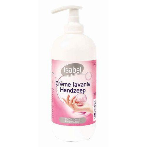 Jabón crema Isabel - 500 mL