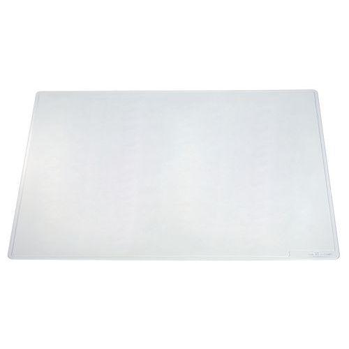 Carpeta de escritorio transparente DURAGLAS
