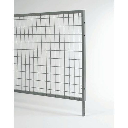 Panel de rejilla complementario UX450 para cerramiento