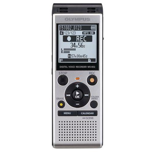 Dictáfono digital - Olympus - WS-852