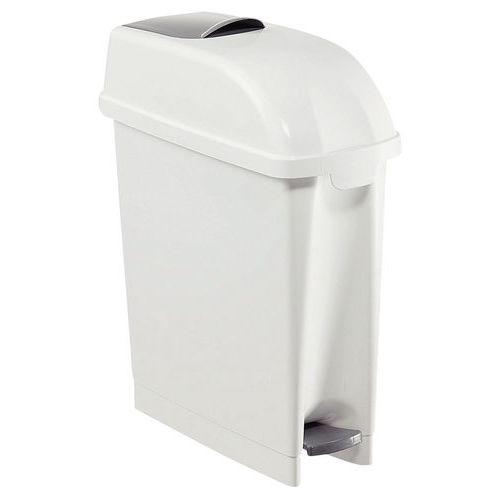 Cubo de basura para toallitas higiénicas - 17 L