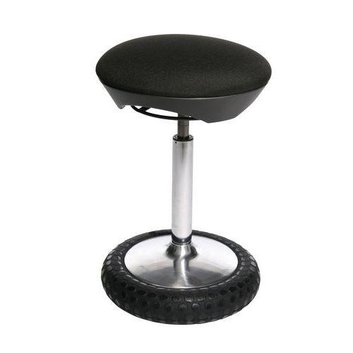 Taburete con asiento basculante Sitness 20 - Bajo