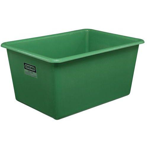 Caja encajable estándar - 100 y 200 L