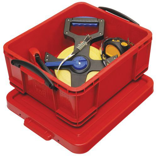 Caja organizadora - Longitud 480 mm - Modelo opaco