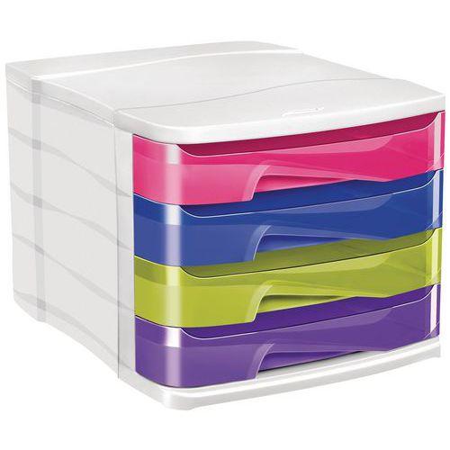 Módulo clasificador Cepbox - 4 cajones