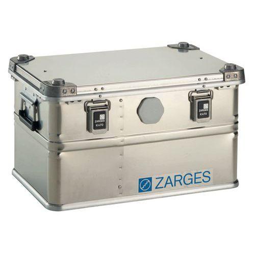 Caja de aluminio universal K470 - IP 67