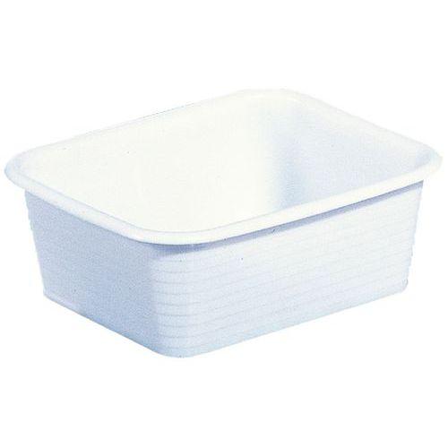 Caja para uso alimentario - Profunda
