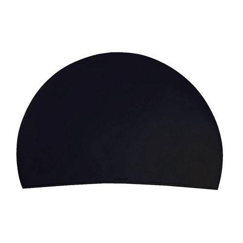 Apoyamanos de media luna de PVC Durella Rondo 48,2 x 73,5 cm