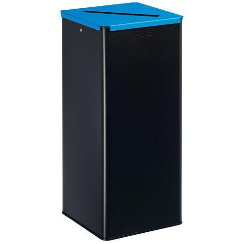 Cubo de reciclaje 40 L - Manutan