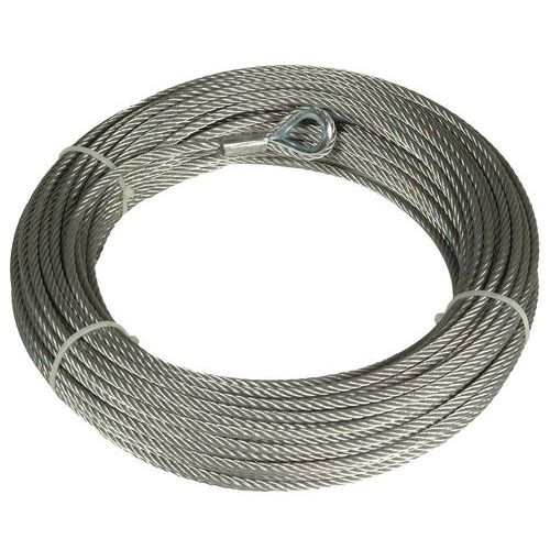Cable para montacargas Haemmerlin Maxial - 45 a 82 m