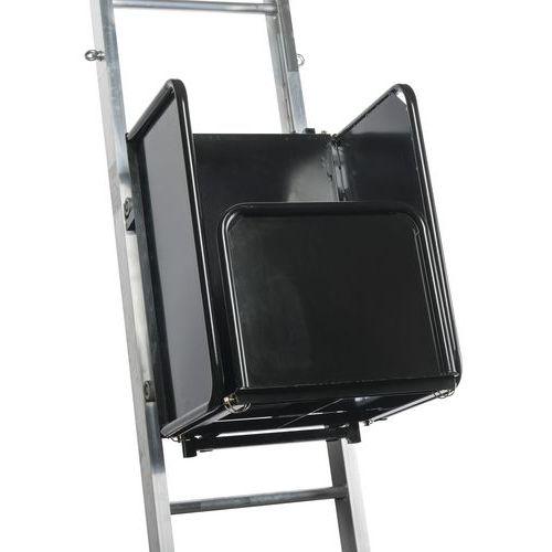 Plataforma de techador para montacargas Haemmerlin