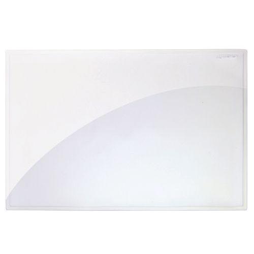 Apoyamanos transparente 40 x 60 cm