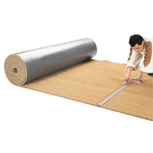Felpudo de coco - Rollo - Longitud 600 cm