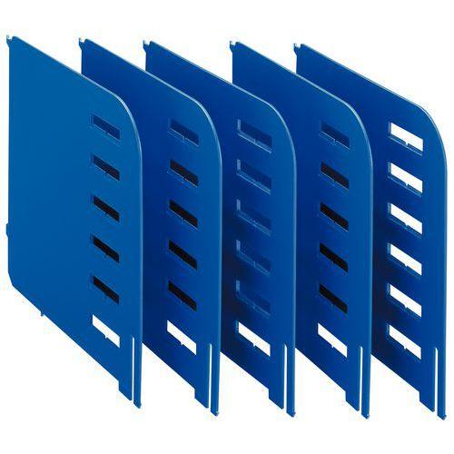 Separador para sistemas de almacenamiento Styro