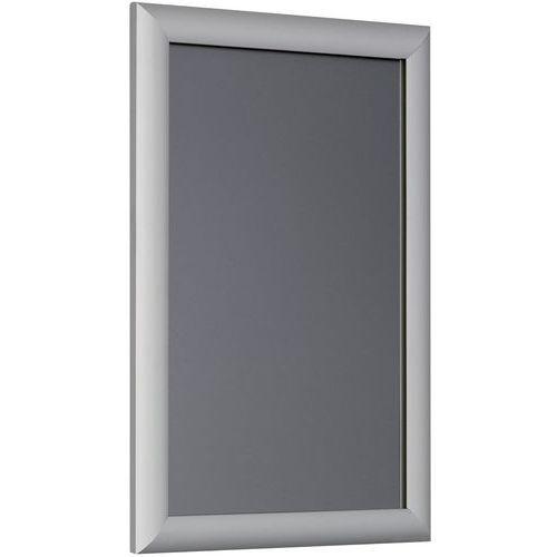 Marco de visualización Castor - Aluminio
