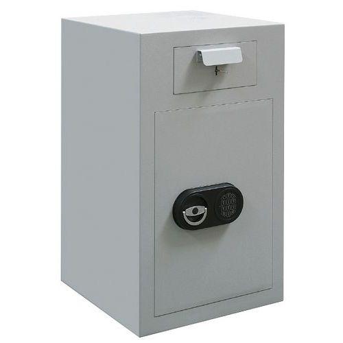 Caja de depósitos PTD/ETD - Cerradura electrónica