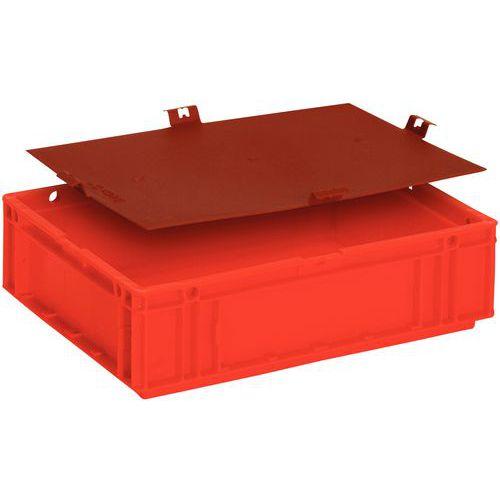 Caja apilable Galia - Largo 300 mm a 400 mm