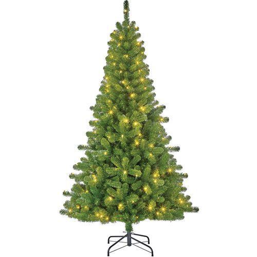 Árbol de Navidad artificial Charlton