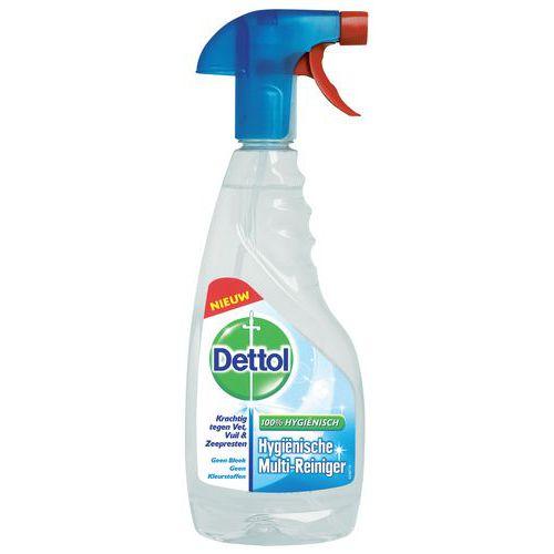 Spray limpiador multiusos Dettol