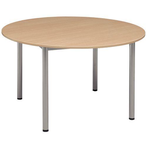 Mesa redonda haya 4 patas - Patas para mesa redonda ...