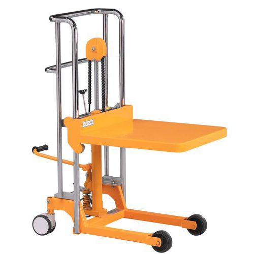 Apilador - Cargas 200 kg