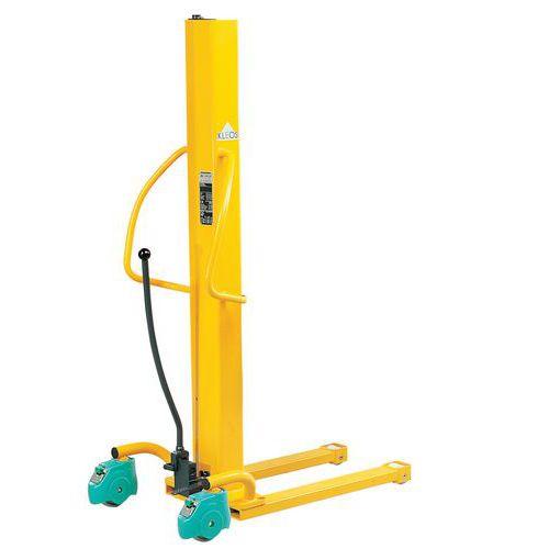Apilador Kléos HM 1000 S16 - Capacidad 1000 kg