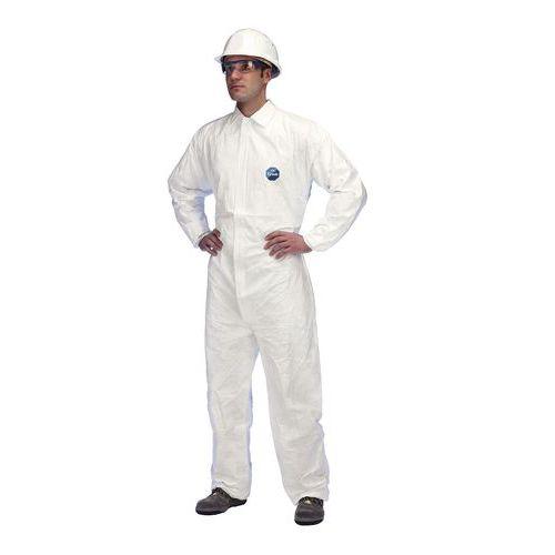 Mono desechable Tyvek® 500 Industry