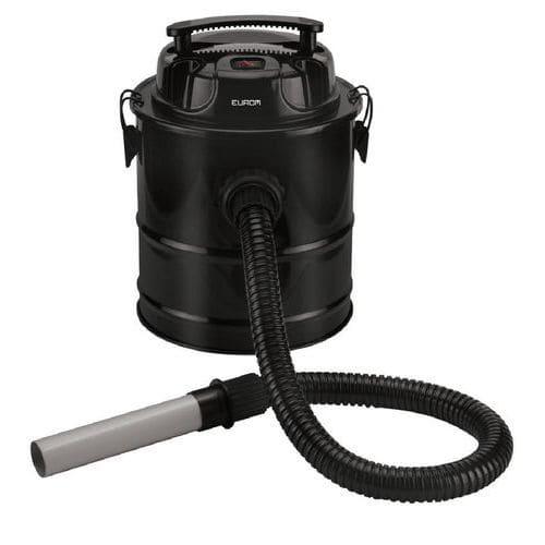 Aspirador de ceniza - 15 L - Eurom
