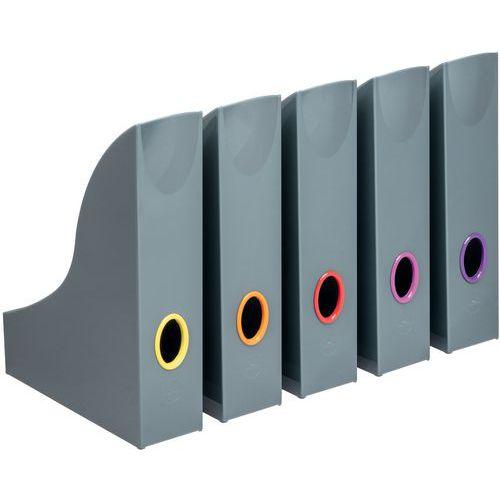 Revisteros Varicolor® - Lote de 5 colores
