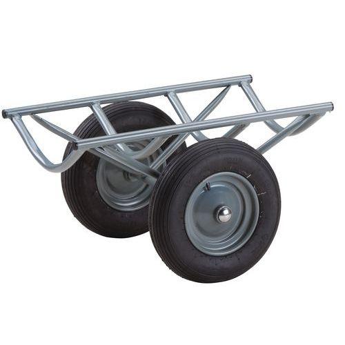 Carro para moqueta - Carga 500 kg