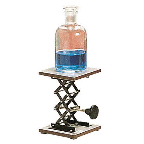 Mini mesa elevadora fija - Carga de 10 a 30 kg