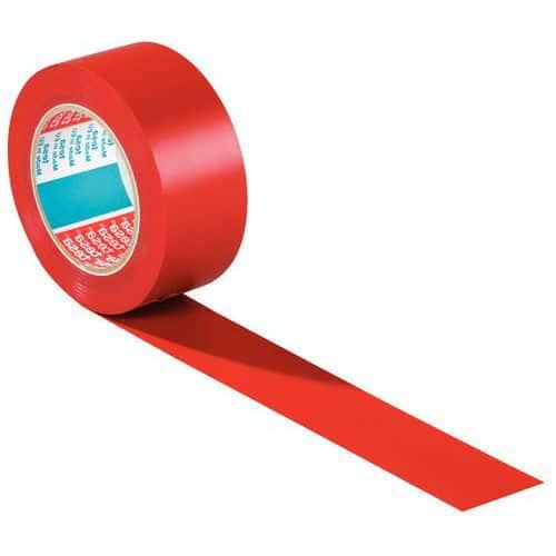 Cinta adhesiva de marcado en suelo para el distanciamiento social - 4169 - tesa