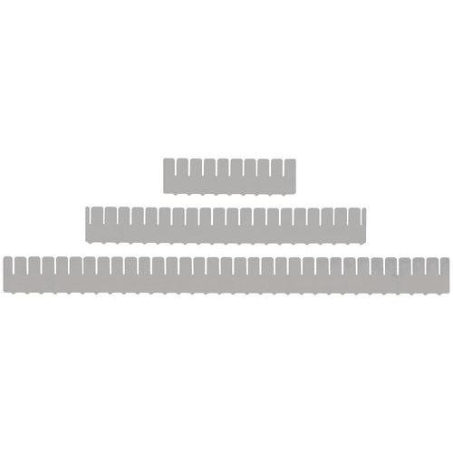 Separador para cajas norma Europa