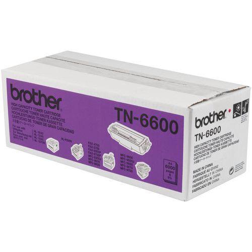Tóner - TN6600 - Brother