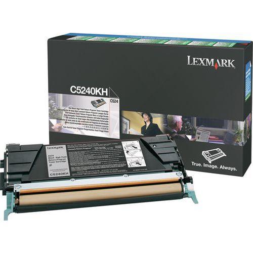 Tóner - C524 - Lexmark