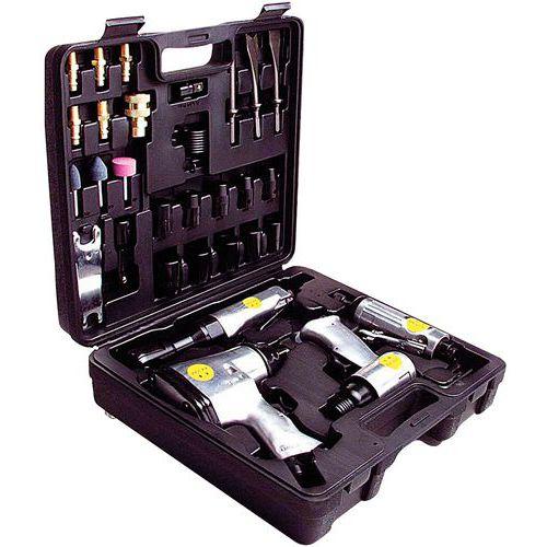 Caja de herramientas neumáticas
