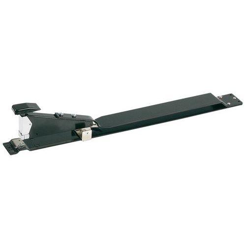 Grapadora de brazo largo Rapid HD12