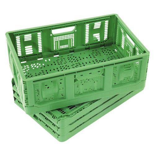 Caja plegable económica - Longitud 550 mm - 34 L