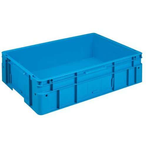 Caja Eurotec - Longitud 600 mm